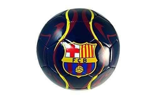 FC Barcelona Authentic Official Licensedサッカーボールサイズ4 B011DODOVS