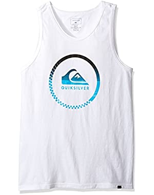 Men's Active Momentum Tank T-Shirt