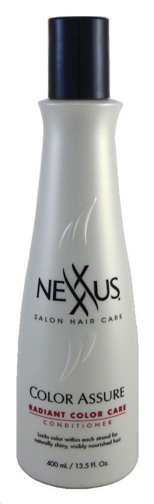 Nexxus Conditioner 13.5oz Color Assure (2 Pack)