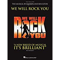 We Will Rock You: The Musical by Queen