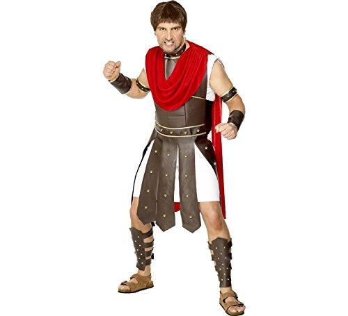 Centurion Costume Man Fancy