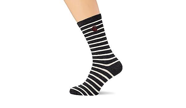 Carhartt Socks, Ropa Interior Deportiva Unisex Adulto, (Robie Stripe Navy), (Talla del Fabricante: Taglia Unica): Amazon.es: Ropa y accesorios
