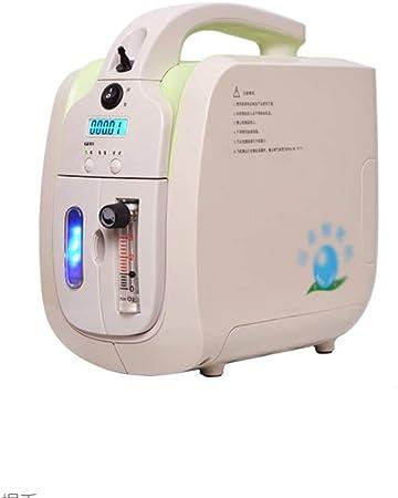 JD Generador de oxígeno - Oxígeno Máquina de respiración con ...