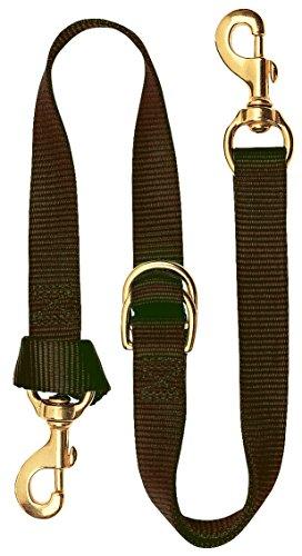 Weaver Leather Deluxe Nylon Tie Down (Nylon Tie Strap)