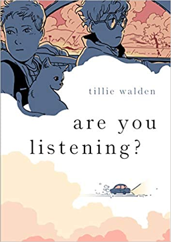 Amazon.com: Are You Listening? (9781250207562): Walden, Tillie, Walden,  Tillie: Books