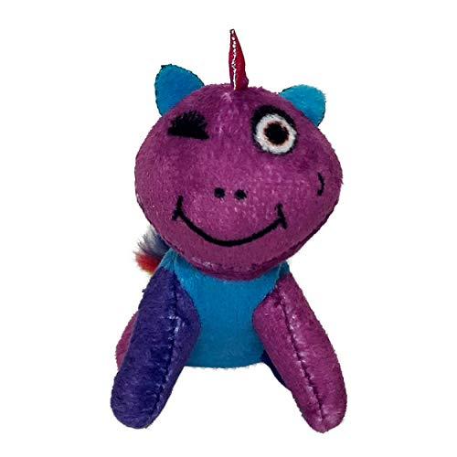 SPRiNKLEZ: Kids adorable plush Shoe, Backpack, Purse and Keychain charm. Makes a great Stocking Stuffer! By Bobbi - Dobbiez