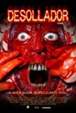 Desollador (Scarred) [*Ntsc/region 1 & 4 Dvd. Import-latin America]