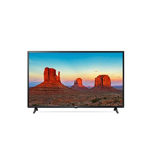 LG 43UK6090PUA: 43 Inch Class 4K HDR Smart LED UHD TV | LG USA (50 Lg Tv Led)