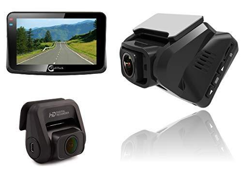 Dash Cam Video Recorder 3