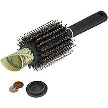 Southern Homewares SH-10206 Hair Brush Secret Hidden Diversion Safe Money Jewelry Storage Home Security
