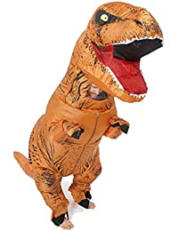 T Rex Costume, Dino Theme Party Dress, Dinosaur Costume