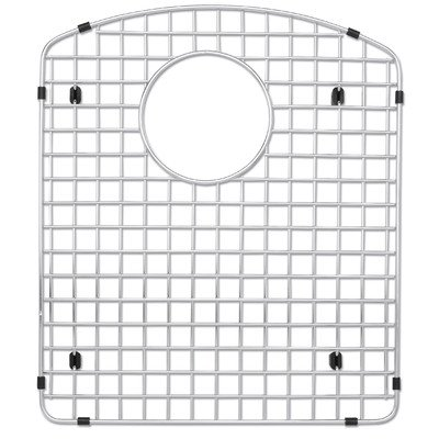 Blanco 231343 Stainless Steel Sink Grid (Fits Diamond 1.75 Reverse) by Blanco