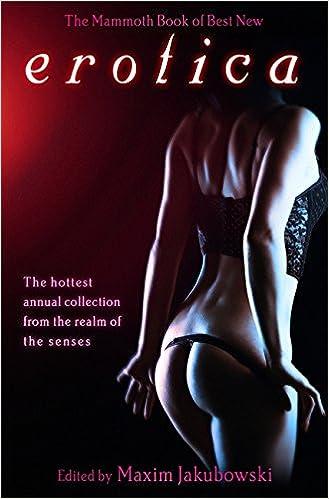 Erotic novel online