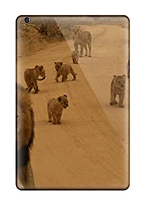 durable Protection Case Cover For Ipad Mini(lion Pride) 1701243I11792035