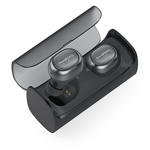 5 Completely Wireless Earbuds in 2018 That Work For Your ...