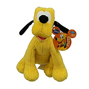 5Star-TD Compatible with Just Play Plush Toys – Disney – Pluto (9 inch)