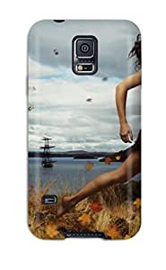 Special Design Back Disney Phone Case Cover For Galaxy S5