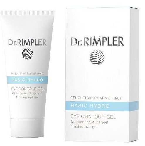 Dr. Rimpler: Basic Hydro Eye Contour Gel (20 ml)