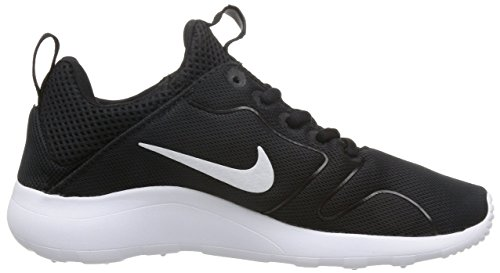 010 Nike Noir Femme White Mode Kaishi 2 0 Blanc Black Baskets 74qxa7wvT