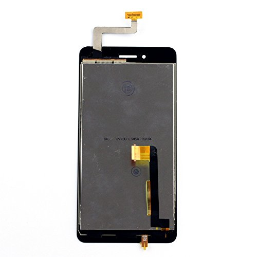 """XQ - LCD Display + Touch Screen Digitizer Assembly Black For Asus PadFone Infinity A86 5.0"""" Replacement"""