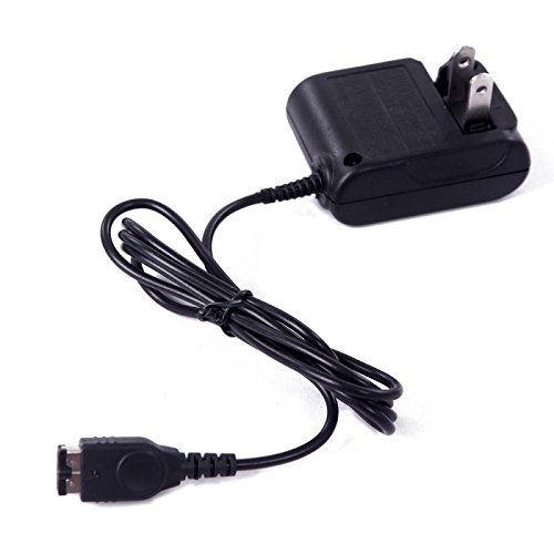 WALL CHARGER FOR NINTENDO GAMEBOY DS ADVANCE SP GBA [Game Boy Advance]