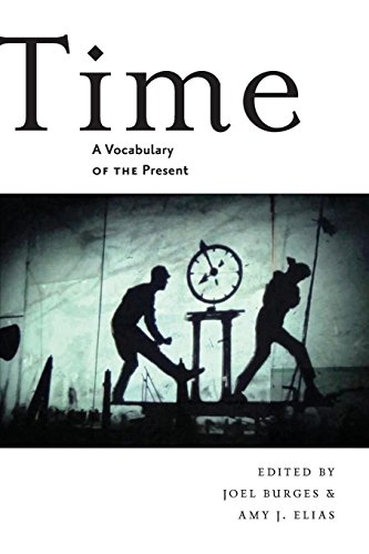 B.O.O.K Time: A Vocabulary of the Present<br />T.X.T