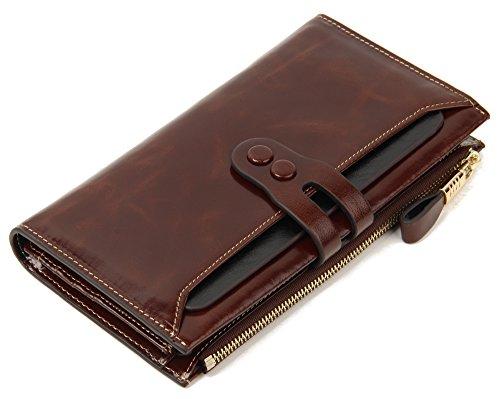 clutch wallet insert - 7