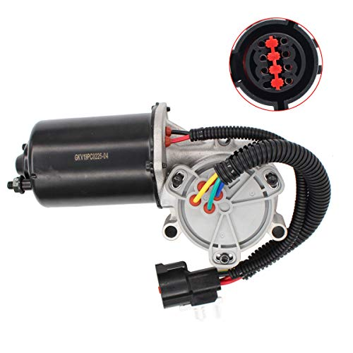 NewYall Transfer Case Shift Motor ()