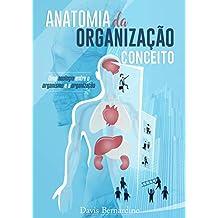 ANATOMIA DA ORGANIZAÇÃO: Uma analogia entre o organismo e a organização (Parte I)