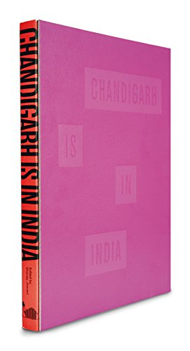 Chandigarh is in India