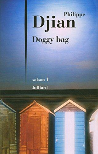 Doggy Bag Philippe Djian - 4