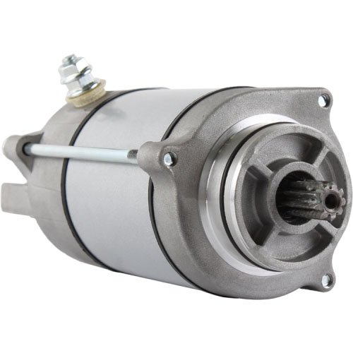 DB Electrical SMU0099 Starter 86-97 31200-Ml7-008, 31200-Mr7-008, 31200-Mr7-018, 31200-Mz5-003 94-03 New For Honda Vf750 Magna Vrf700F
