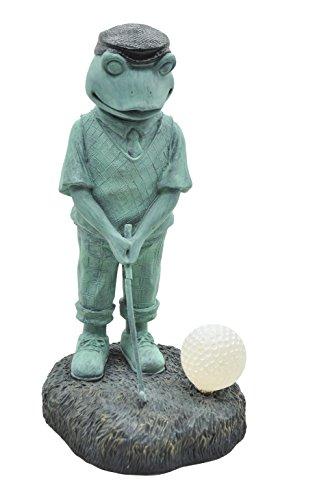 Moonrays 92383 Solar Powered Golfer
