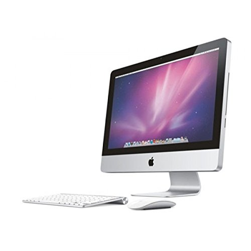 APPLE アップル iMAC A1312 BT0 CT0 Core i7 2.93GHz SD 2010年
