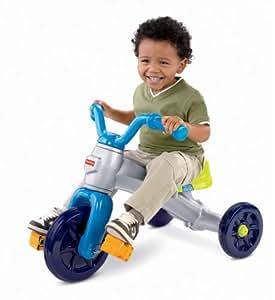 Fisher-Price Grow With Me Trike