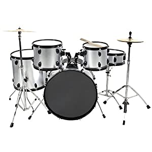 drum set assembly instructions
