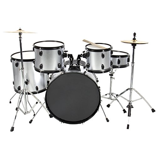drum set full size adult - 4