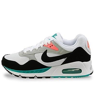 kkvac Nike Air Max Correlate Shoes New 136 White Size: 5.5: Amazon.co.uk