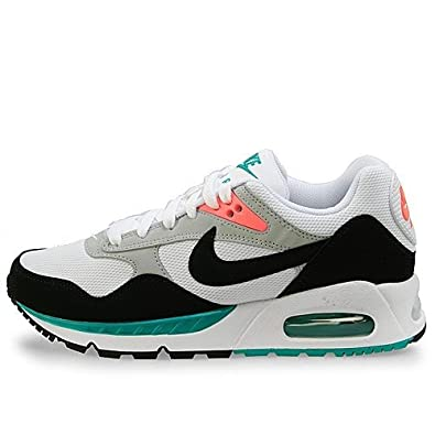new styles b9b21 72360 Nike Air Max Correlate Shoes New 136 White Size  5.5