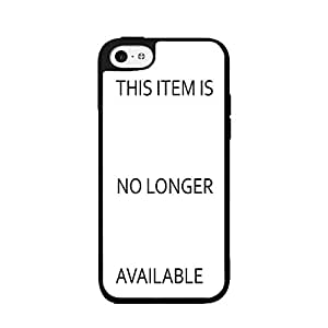 There's No Place Like Home Plastic Phone Case Back Cover iPhone 5c