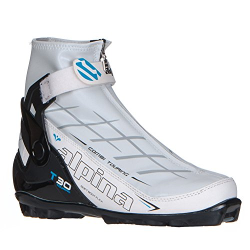 Alpina T 30 Eve Womens NNN Cross Country Ski Boots - 36