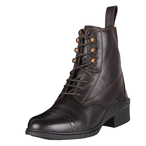 Leather Brown Boots Ankle Jodhpur Winter Valencia QHP v1wHv