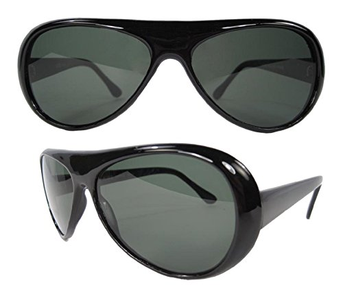 Men's Bruce Lee Style Costume Glasses (Bruce Lee Costumes)