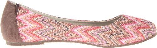 Tasainen Siksak Reef Tropicabana Naisten Vaaleanpunainen aIwqzExHq