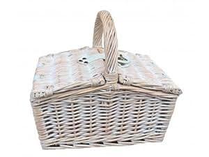 La corteza superior Mini cesta
