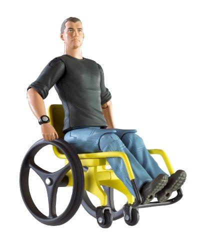 James Cameron's Avatar RDA Jake Sully Action Figure ()