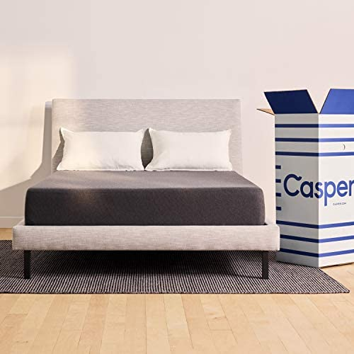 Casper Sleep Essential Mattress, King 11