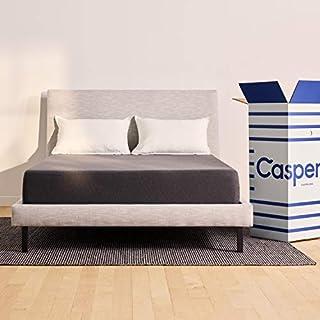 "Casper Sleep Essential Mattress, California King 11"" (B07RPQRLLP)   Amazon price tracker / tracking, Amazon price history charts, Amazon price watches, Amazon price drop alerts"