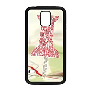 Paper Towns Quotes by John Green Cell Cool for Samsung Galaxy S5