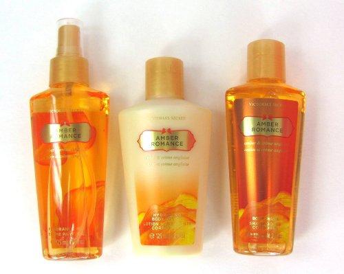 c76368ef56d Victoria s Secret Amber Romance Fragrance Mist